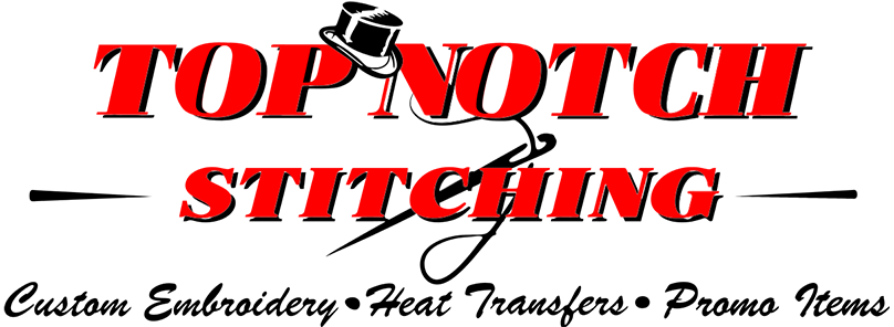 Top Notch Stitching