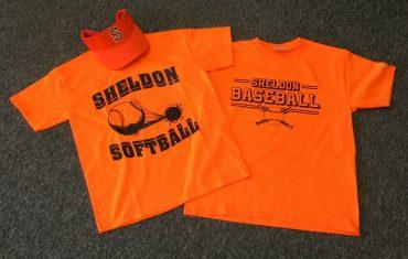 Orab Baseball and Softball