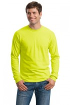 Gildan Ultra Cotton 100% Long-Sleeve T-Shirt