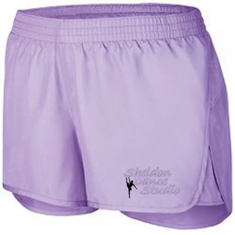 Adult Light Lavender Short